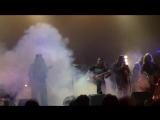 Виктор Смольский ( Rage ) вместе с группой Attraction - Soundchaser