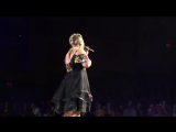 Kelly Clarkson - The Trouble With Love Is (PbP Live - New York City)
