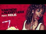Yam Nor & Alexey Lexx feat. Kelis - Milkshake