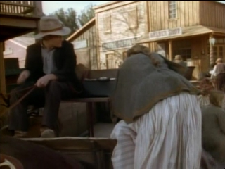 Доктор Куин: Женщина-врач / Dr. Quinn, Medicine Woman (1-й сезон, 1-я серия) (1993) (драма, семейный, вестерн)