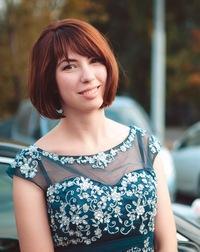 Картинка профиля Иринка Бондаренко