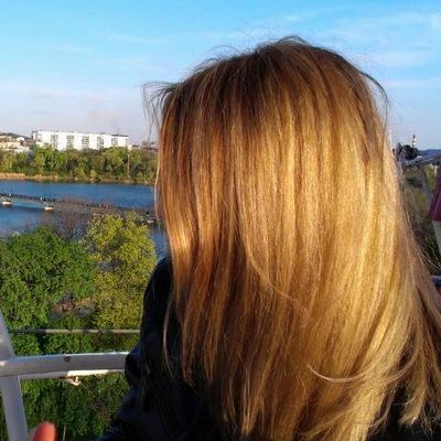 Кристина Малая