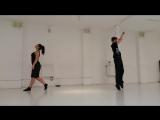 Двойная импровизация))) Ваня и Нармина!!! Какие же вы красивые😍😍😍😙😙😙💙💚💛💜