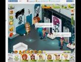 Обзор аватарии с Стасией часть 1!!!