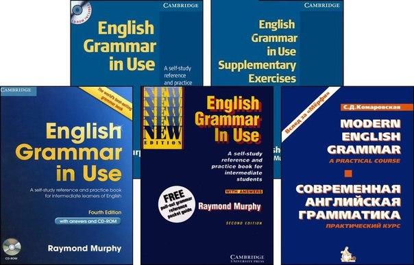 english grammar in use upper-intermediate скачать