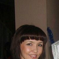Диля Магафурова
