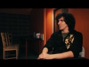 Кирилл Блюменкранц интервью с первым российским победителем ЧМ по игре на воздушной гитаре