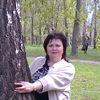 Nadezhda Suleymanova
