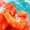 Морепродукты| Креветки| Краб| Иркутск т. 667-307