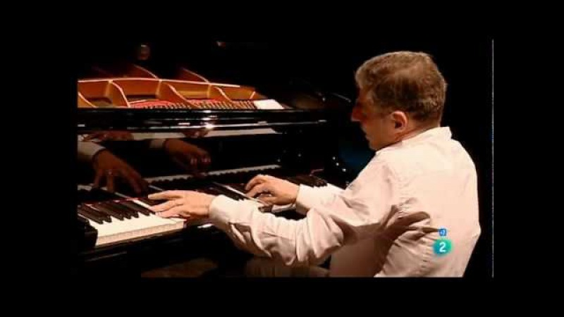 Giovanni Mirabassi Trio - Jazz San Javier 2012 fragm. 2