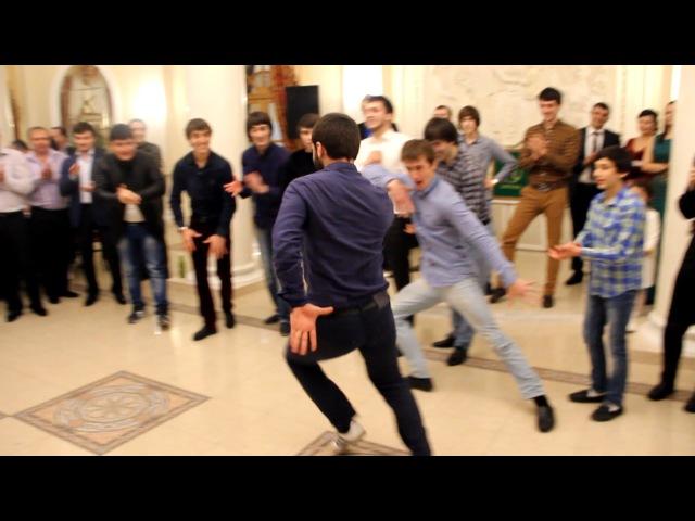 Лезгинка в Ресторане NEW 2015 Качество HD الرقص الزفاف القوقاز آسا أسلوب 15