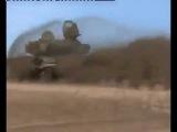 Водитель-виртуоз развернул танк на полном ходу! Очевидное-невероятное