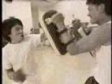 Jackie Chan Trainings video (music Drunken Master by Jackie Chan)
