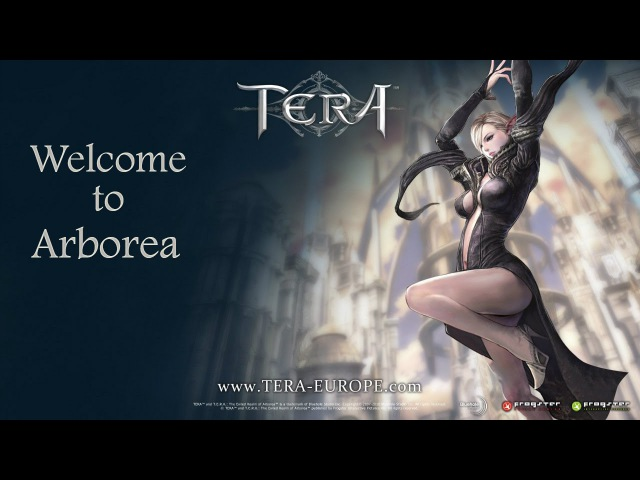 Tera Online:Славный мир Арбореи