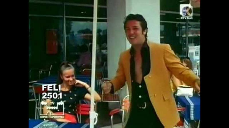 Robertino Loreti - Oggi so cos'è la vita (video 1970)