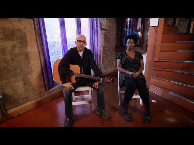 Making 'The Poison Tree' with Moby Inyang Bassey