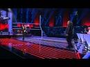 Голос 1 -Павел Пушкин  - Слепые прослушивания
