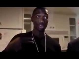 Jay Pharoah Perfect Impressions of 50 cent,chris tucker,kat williams,eddie murphy,dmx etc