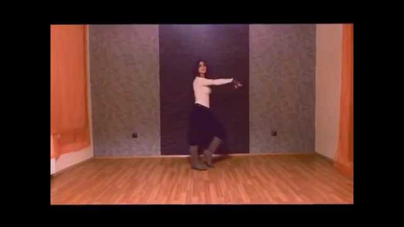 Dance on Asalaam e Ishqum