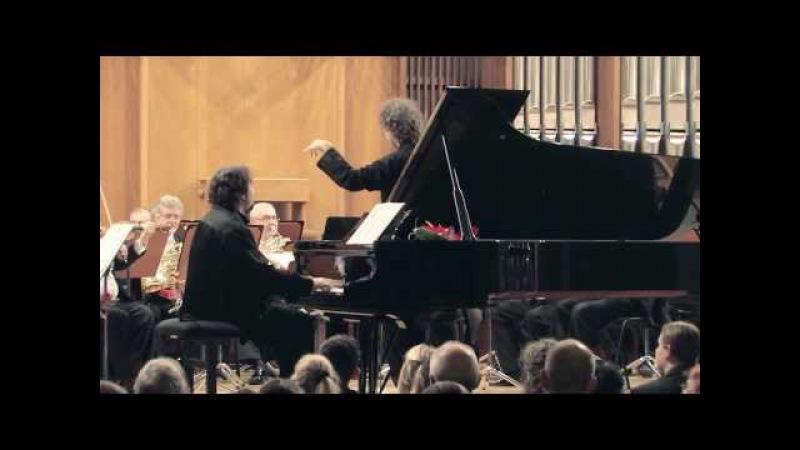 Murka from Odessa. Symphonic Adventure (Муркино Симфоническое Приключение) played by Sergeyenya/Katz