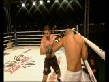 Pro FC: Ruslan Ibragimov vs. Lukasz Wos