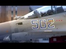 Russian Air Force Flankers and Fulcrums HD