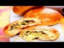 Как жарить пирожки с капустой How to fry pies with cabbage