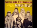 Sam The Sham And The Pharaohs - You Can't Turn Me Off