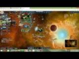 DarkOrbit Клан 18+ разрушал базу на 4-1 клана XXL