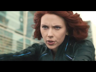 AVENGERS: AGE OF ULTRON Featurette - Harley-Davidson (2015) Marvel Superhero Movie HD