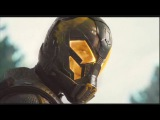 ANT-MAN Extended TV Spot #2 (2015) Paul Rudd Marvel Superhero Movie HD
