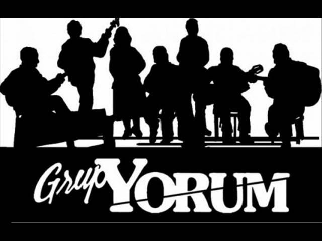 Grup YoRuM Dağlara gel dağlara