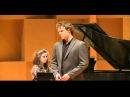 Der Erlkönig: Franz Schubert, Philippe Sly: Bass-Baritone, Maria Fuller: piano