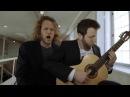 Wohin, Franz Schubert, Philippe Sly Adam Cicchillitti