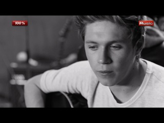 One Direction - Little Things @ 2012 M6 MUSIC HD
