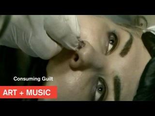 (WARNING - DISTURBING VIDEO) - Youth Code - Consuming Guilt - Art Music - MOCAtv