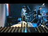 Khoiba - Live in STV