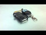 Обзор микрокамеры BX700Z   YouTube