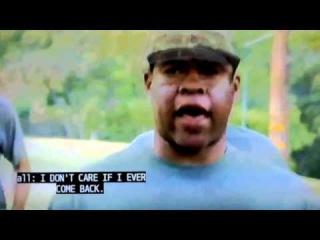 Key and Peele- Army Cadence- Hilarious!!!!