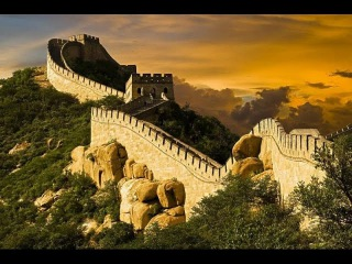 Удивительная история древней империи. Проклятие Великой китайской стены