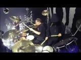 Slipknot &amp KoRn performing 'Sabotage' by The Beastie Boys PROSHOT