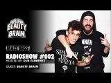 Dub Elements & Beauty Brain @ Mass Bass Show 002