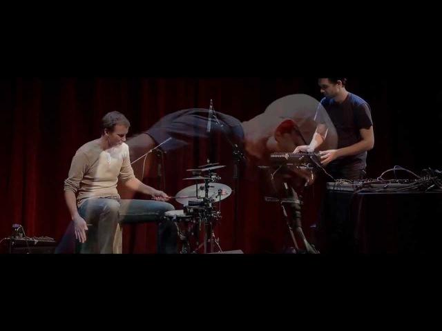 Sami Pageaux Waro / Lo Griyo - Live Paris - Sans Souci