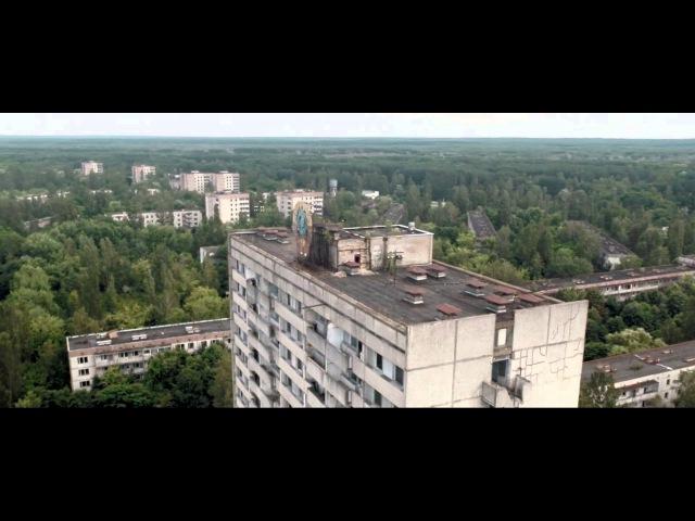 Postcards from Pripyat Chernobyl