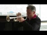 Жан Батист Арбан - Венецианский Карнавал 13.05.2015 Мариинка-2 Фойе Стравинского