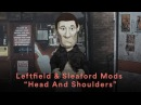 Leftfield Sleaford Mods Head And Shoulders