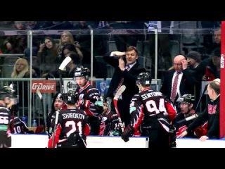Клип 'Раймо Сумманен. До весны' | vk.com/hockeykorob (ХОККЕЙ 2015)
