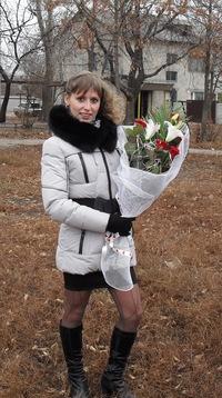 Наталья Выскребенцева