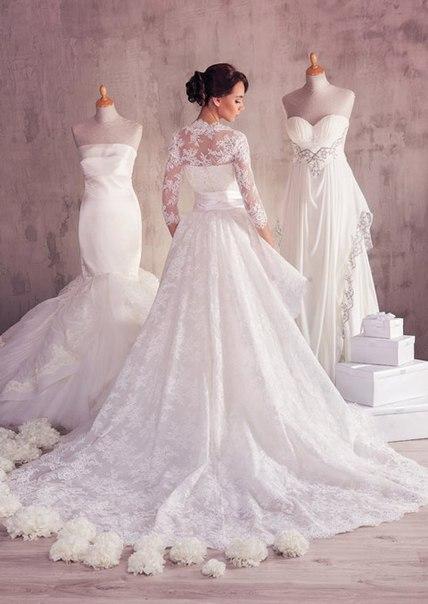 Платья свадебные в иркутске