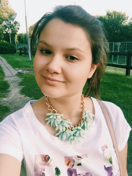 Фото №376639139 со страницы Анны Витковой